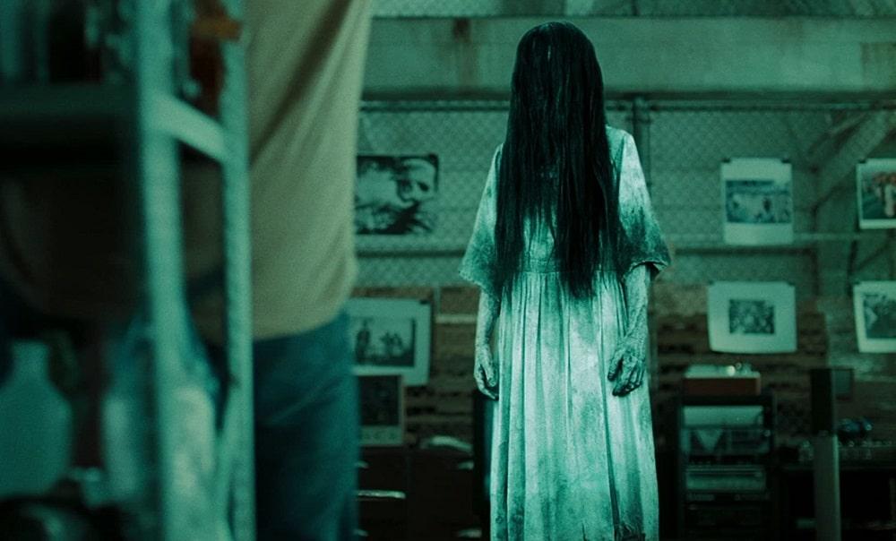 ترسناک ترین فیلم های جنی و روحی - حلقه (The Ring)