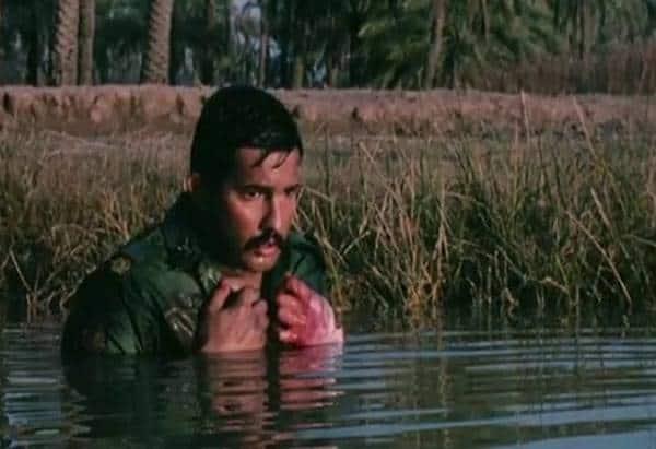 بهترین نقش آفرینی های دهه هشتاد سینمای ایران- حامد بهداد