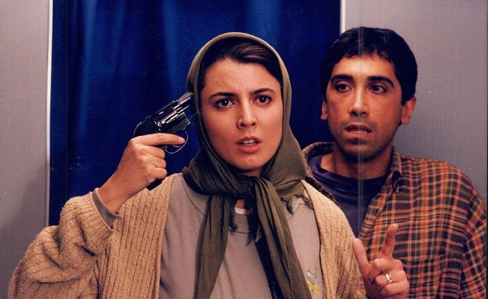 بهترین نقش آفرینی های دهه هشتاد سینمای ایران- لیلا حاتمی