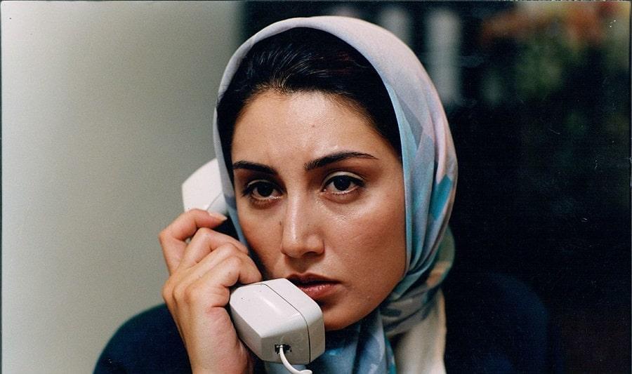 بهترین نقش آفرینی های دهه هشتاد سینمای ایران- هدیه تهرانی