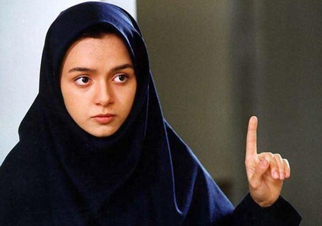 بهترین نقش آفرینی های دهه هشتاد سینمای ایران- ترانه علیدوستی