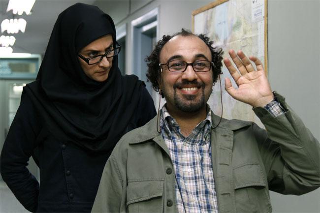 بهترین کمدی رومانتیک های ایرانی- ورود آقایان ممنوع