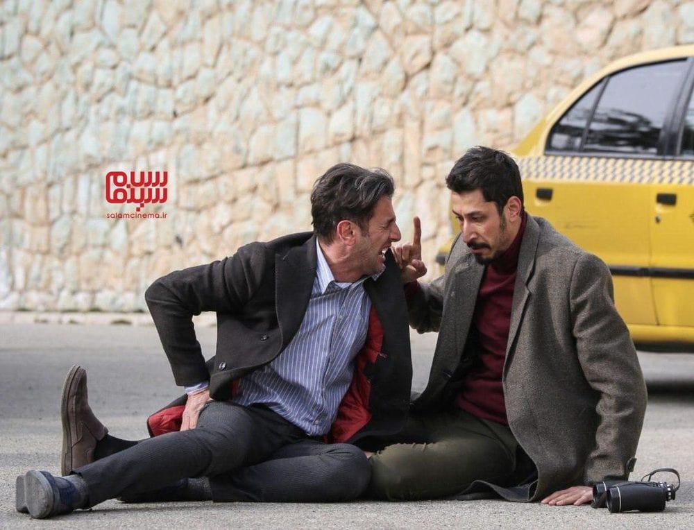 بهترین فیلم های کمدی و طنز ایرانی/ خنده های فارسی- چشم و گوش بسته
