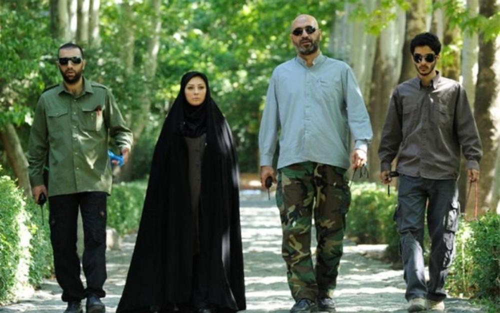 بهترین فیلم های کمدی و طنز ایرانی/ خنده های فارسی- گشت ارشاد
