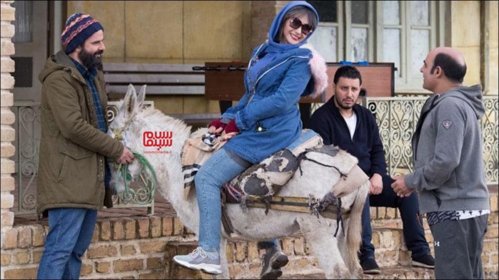 بهترین فیلم های کمدی و طنز ایرانی/ خنده های فارسی- جهان با من برقص
