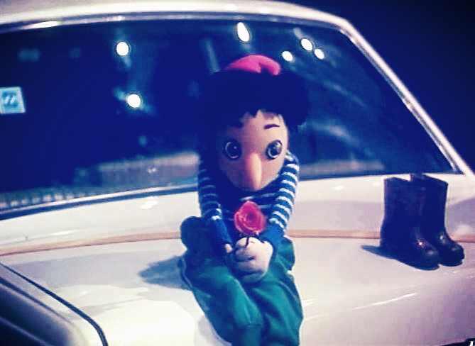 بهترین فیلم های کمدی و طنز ایرانی/ خنده های فارسی-کلاه قرمزی و پسرخاله