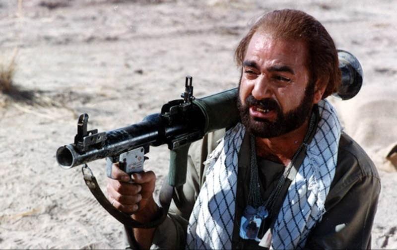 بهترین فیلم های کمدی و طنز ایرانی/ خنده های فارسی-لیلی بل من است