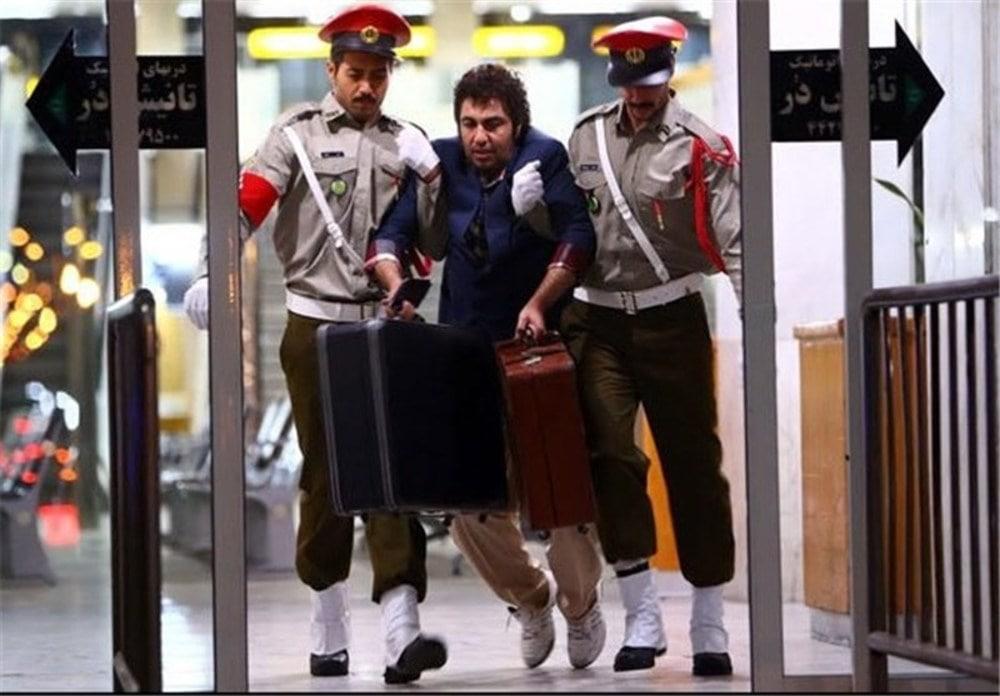 بهترین فیلم های کمدی و طنز ایرانی/ خنده های فارسی- نهنگ عنبر