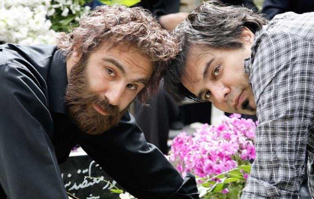 بهترین فیلم های کمدی و طنز ایرانی/ خنده های فارسی- سن پترزبورگ