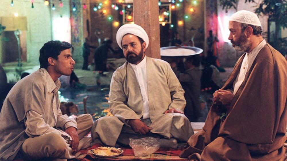 بهترین فیلم های کمدی و طنز ایرانی/ خنده های فارسی-مارمولک