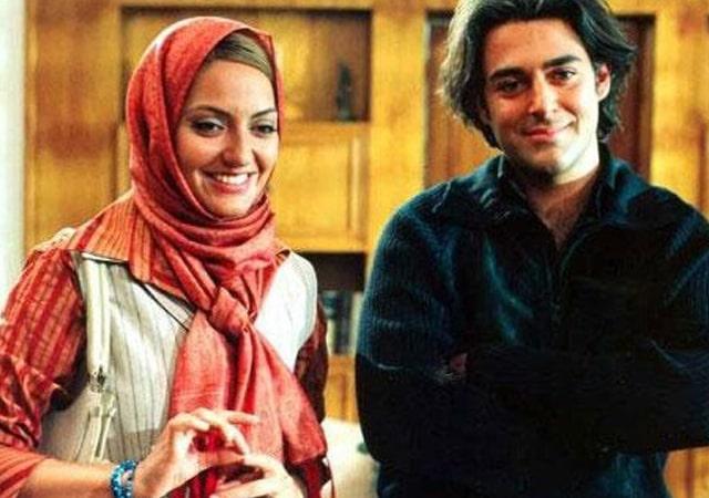 بهترین کمدی رومانتیک های ایرانی- آتش بس