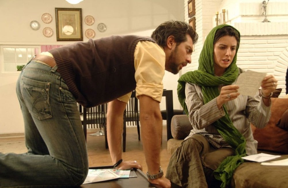 بهترین کمدی رومانتیک های ایرانی- بی پولی