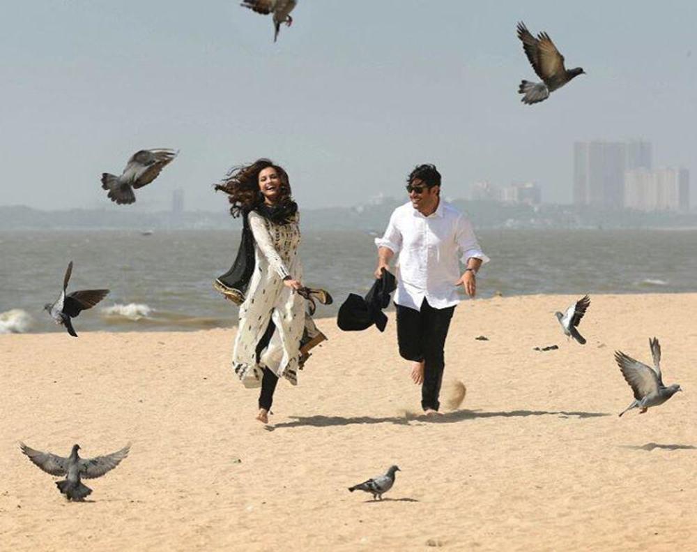 بهترین فیلم های رومانتیک ۹۵- سلام بمبئی
