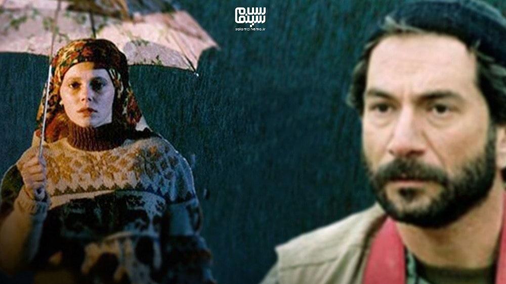 آتیلا پسیانی با ریش- بهترین فیلم های عاشقانه جنگی ایرانی
