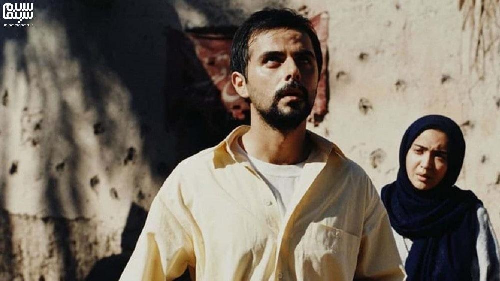 علی مصفا در برج مینو- بهترین فیلم های عاشقانه جنگی ایرانی