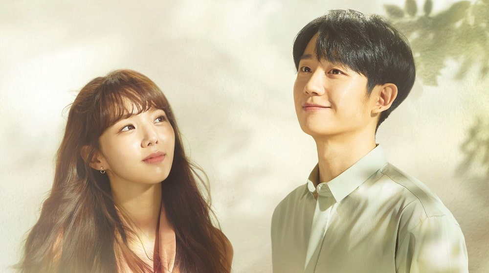 بهترین و محبوب ترین سریال های کره ای عاشقانه و کمدی - بخشی از ذهن تو