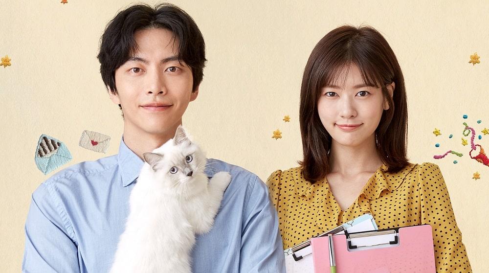 بهترین و محبوب ترین سریال های کره ای عاشقانه و کمدی - چون این اولین زندگیمه