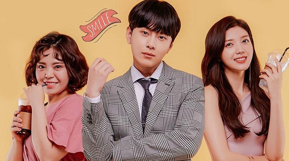 بهترین و محبوب ترین سریال های کره ای عاشقانه و کمدی - قهوه لطفا