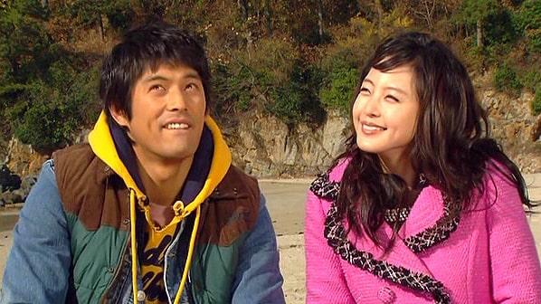 بهترین و محبوب ترین سریال های کره ای عاشقانه و کمدی - همسر یا دردسر