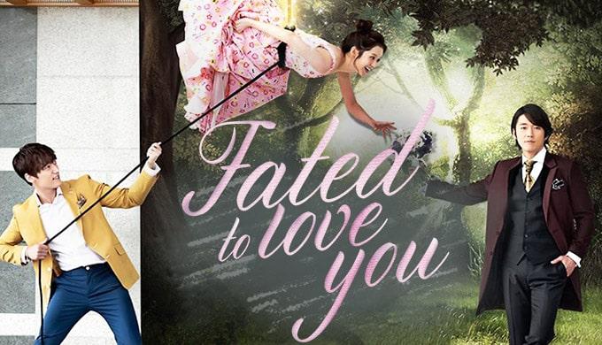 بهترین و محبوب ترین سریال های کره ای عاشقانه و کمدی - از بخت بد عاشقت شدم