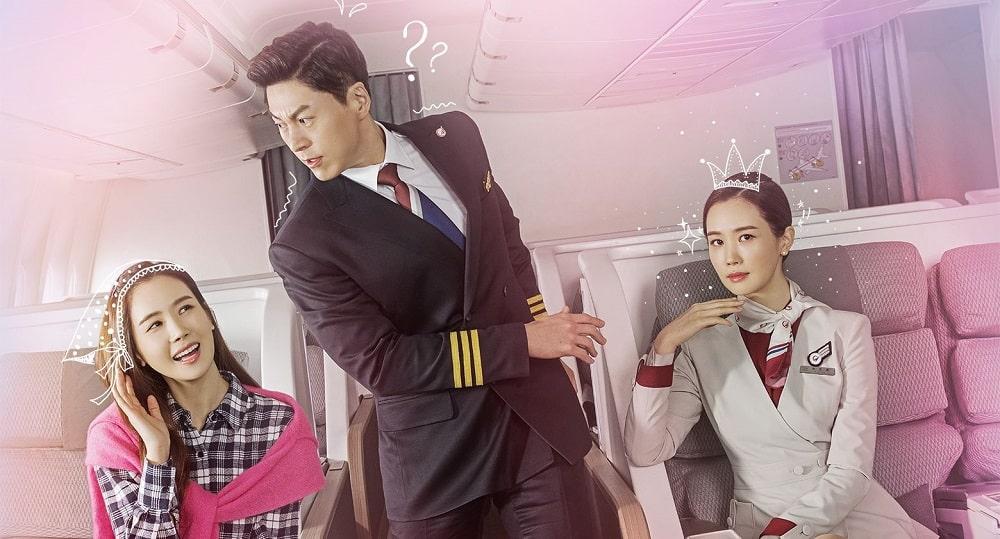 بهترین و محبوب ترین سریال های کره ای عاشقانه و کمدی - جادوگر خوب