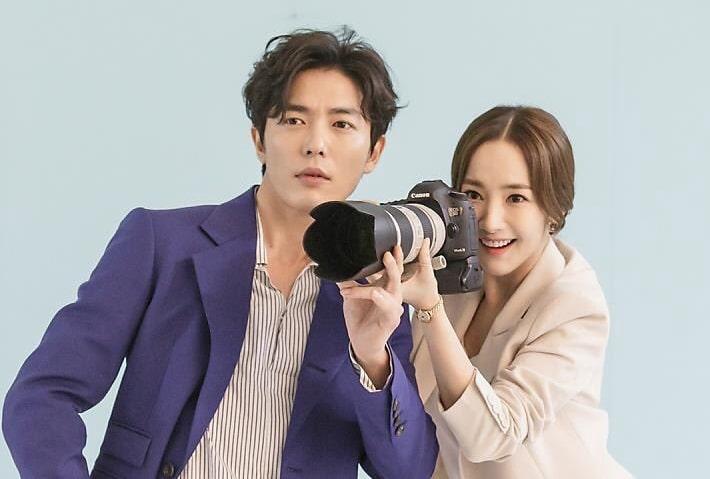 بهترین و محبوب ترین سریال های کره ای عاشقانه و کمدی - زندگی خصوصی او