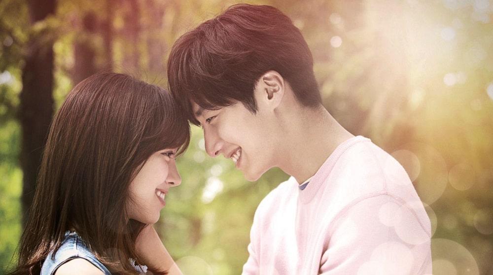 بهترین و محبوب ترین سریال های کره ای عاشقانه و کمدی - نهایت درهم شکستگی
