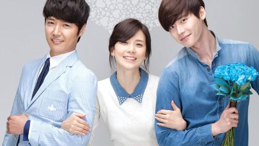 بهترین و محبوب ترین سریال های کره ای عاشقانه و کمدی - صداتو میشنوم