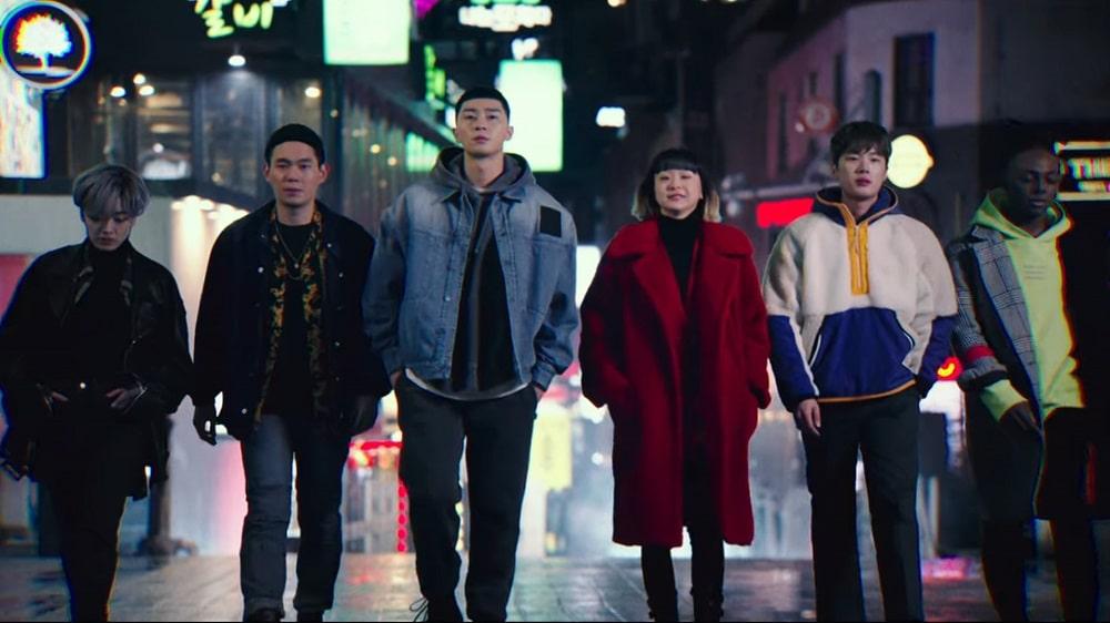بهترین و محبوب ترین سریال های کره ای عاشقانه و کمدی - کلاس ایته وان