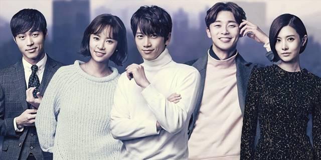 بهترین و محبوب ترین سریال های کره ای عاشقانه و کمدی - منو بکش خلاصم کن