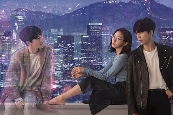 بهترین و محبوب ترین سریال های کره ای عاشقانه و کمدی - عشق من هولو