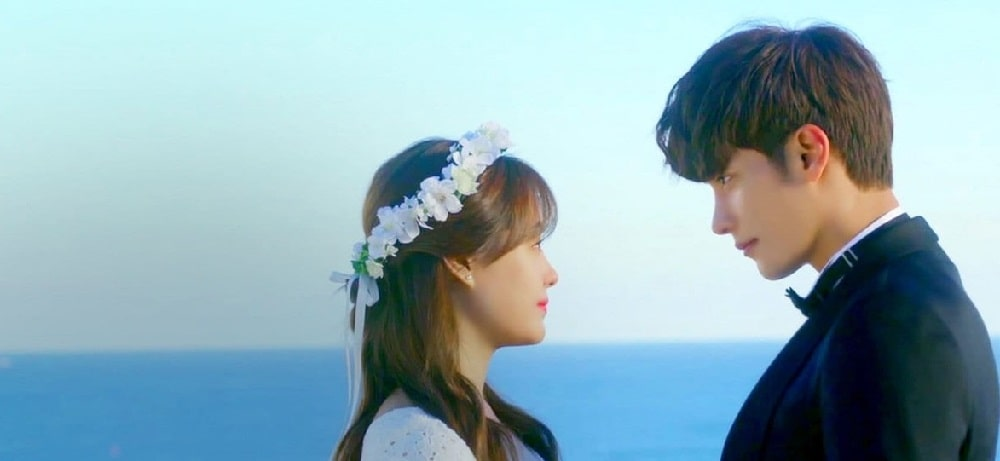 بهترین و محبوب ترین سریال های کره ای عاشقانه و کمدی - عشق مخفی من