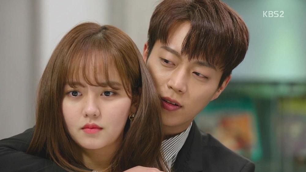 بهترین و محبوب ترین سریال های کره ای عاشقانه و کمدی - رادیو عاشقانه