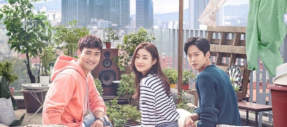 بهترین و محبوب ترین سریال های کره ای عاشقانه و کمدی - عشق انقلابی