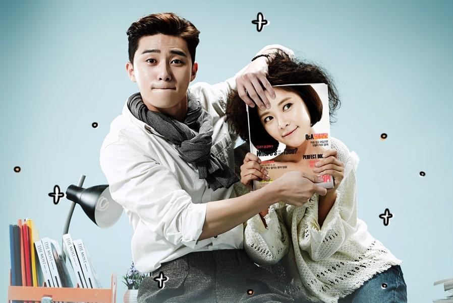 بهترین و محبوب ترین سریال های کره ای عاشقانه و کمدی - او زیبا بود