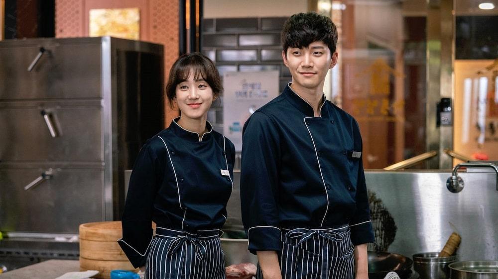 بهترین و محبوب ترین سریال های کره ای عاشقانه و کمدی - تابه عشق