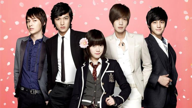بهترین و محبوب ترین سریال های کره ای عاشقانه و کمدی - پسران برتر از گل