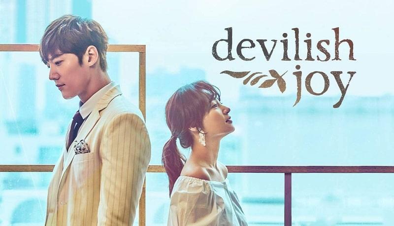 بهترین و محبوب ترین سریال های کره ای عاشقانه و کمدی - شادی شیطانی