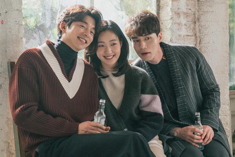 بهترین و محبوب ترین سریال های کره ای عاشقانه و کمدی - گابلین
