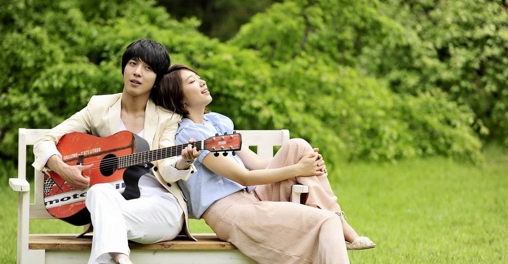 بهترین و محبوب ترین سریال های کره ای عاشقانه و کمدی - ضربان قلب