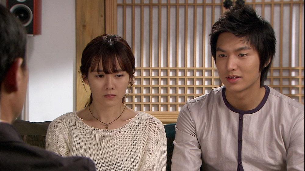 بهترین و محبوب ترین سریال های کره ای عاشقانه و کمدی - ذائقه شخصی