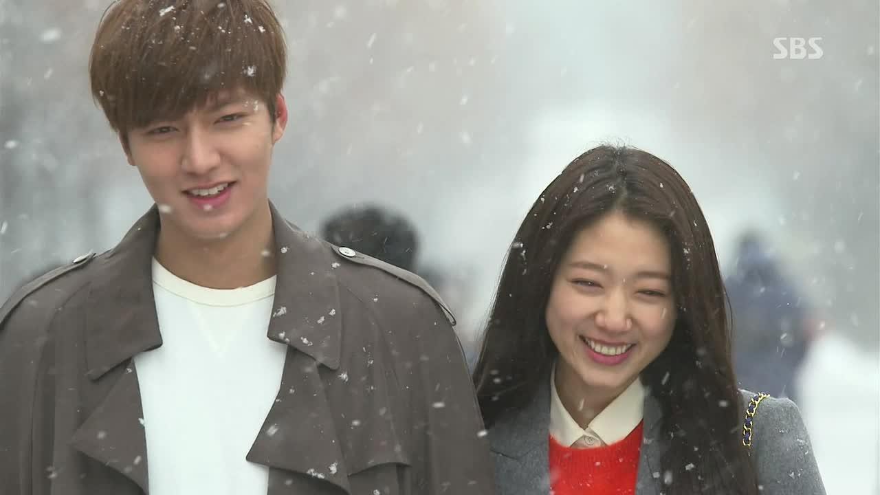 بهترین و محبوب ترین سریال های کره ای عاشقانه و کمدی - وارثان
