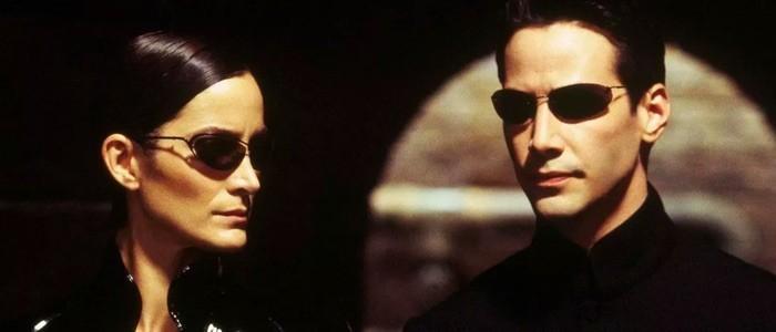فیلمهای علمی-تخیلی درباره تکنولوژیهای آینده ماتریکس (The Matrix)
