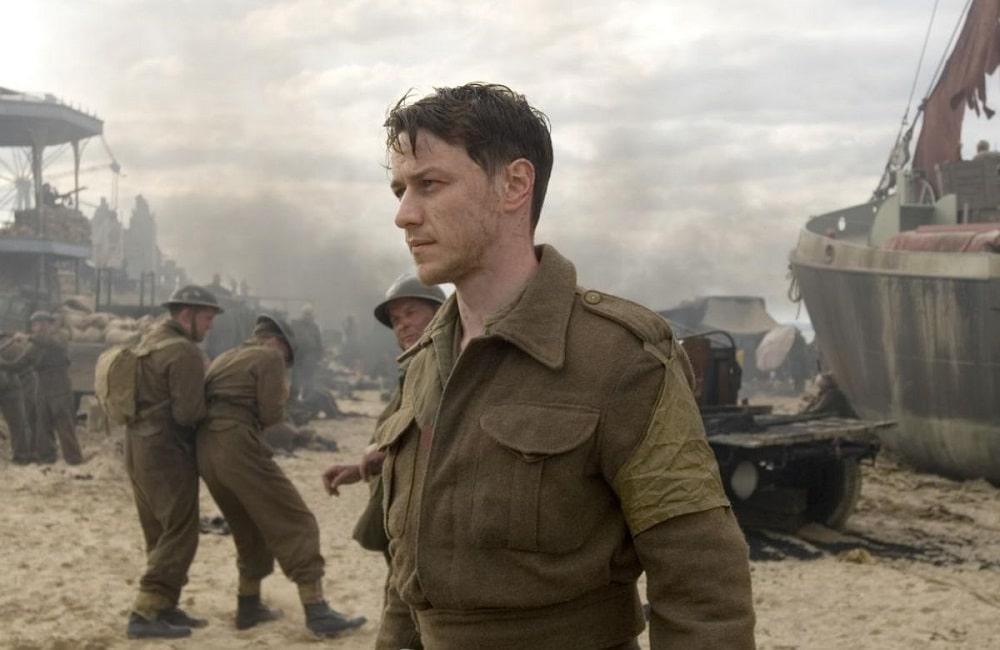 بهترین فیلم ها درباره جنگ جهانی اول و دوم - تاوان (Atonement)
