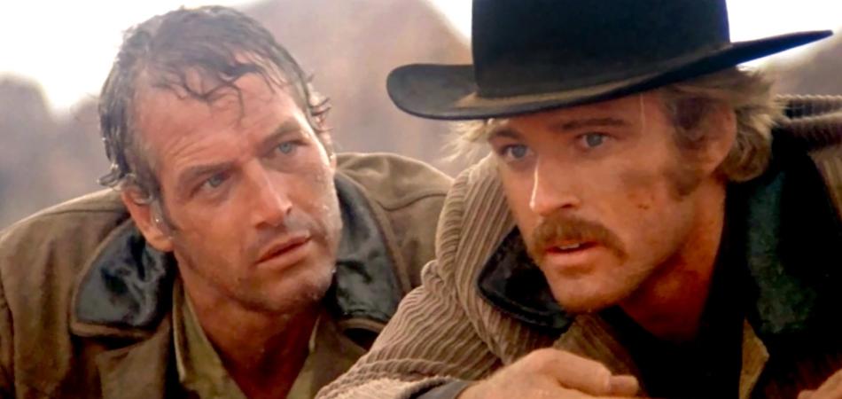 بهترین فیلم ها با موضوع سرقت-بوچ کسیدی و ساندنس کید