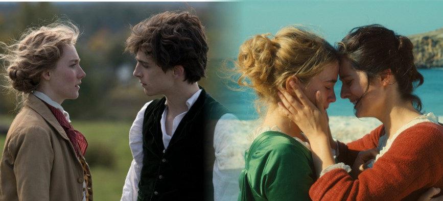 بهترین فیلم های عاشقانه سال ۲۰۱۹ کدامند؟