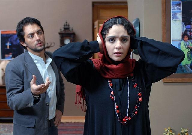 اقتباس های سینمای ایران در دهه هشتاد- تردید