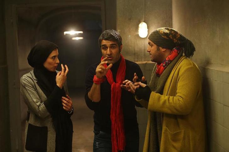 خوب بد جلف- پر فروش ترین کمدی های ایرانی