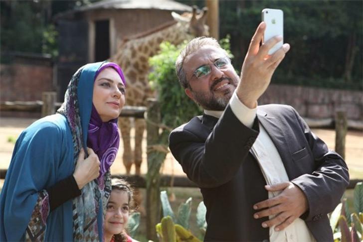 من سالوادور نیستم- پرفروش ترین فیلم های کمدی سینمای ایران