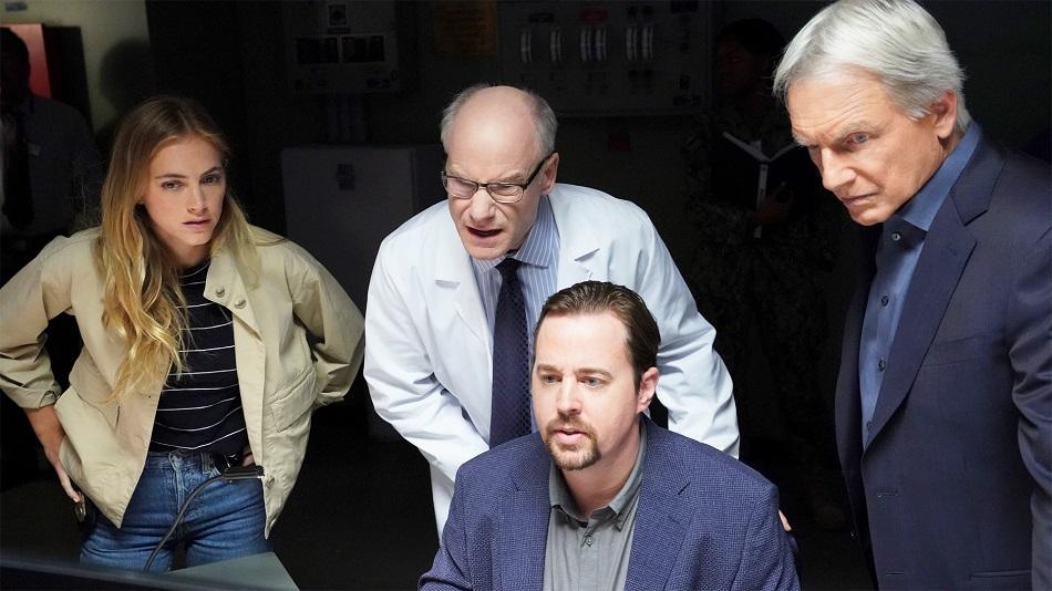 بهترین سریال های در حال پخش-ان سی آی اس